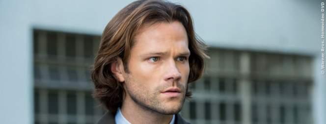 Supernatural: Wer hat Sam aus dem Käfig geholt?