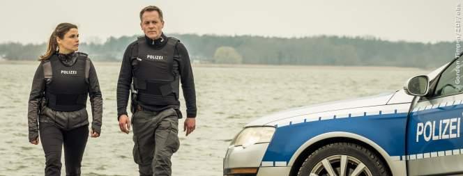 Samstagskrimi: Stralsund - Blutlinien im ZDF