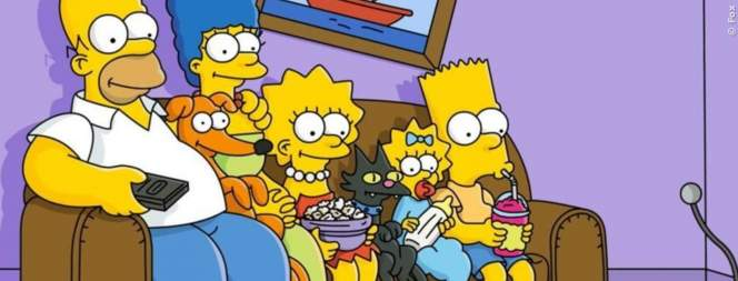 Die Simpsons: Staffel 31 hat Start-Termin bei Disney+