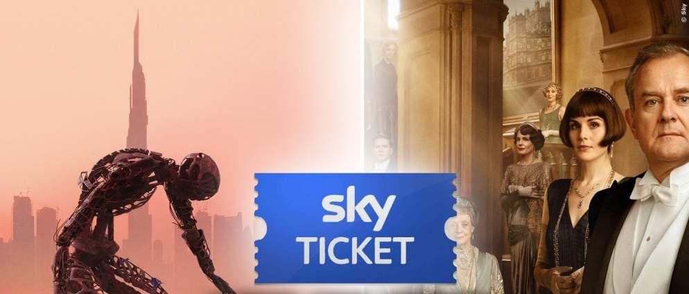 Sky Filme Juni 2021
