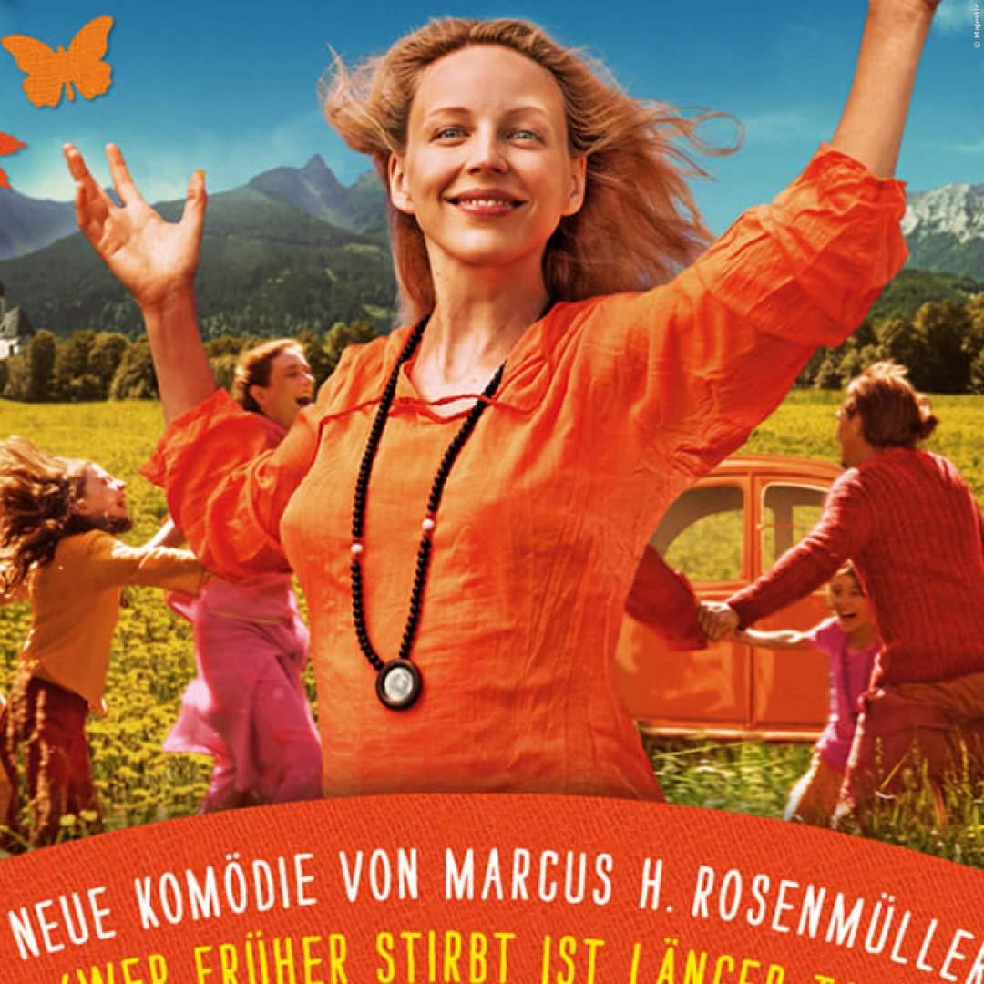 Sommer In Orange Trailer