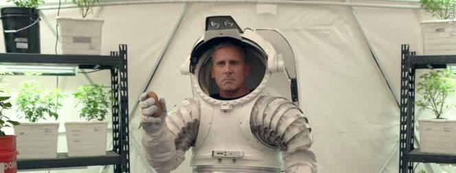 Space force: Kritik zu Staffel 1