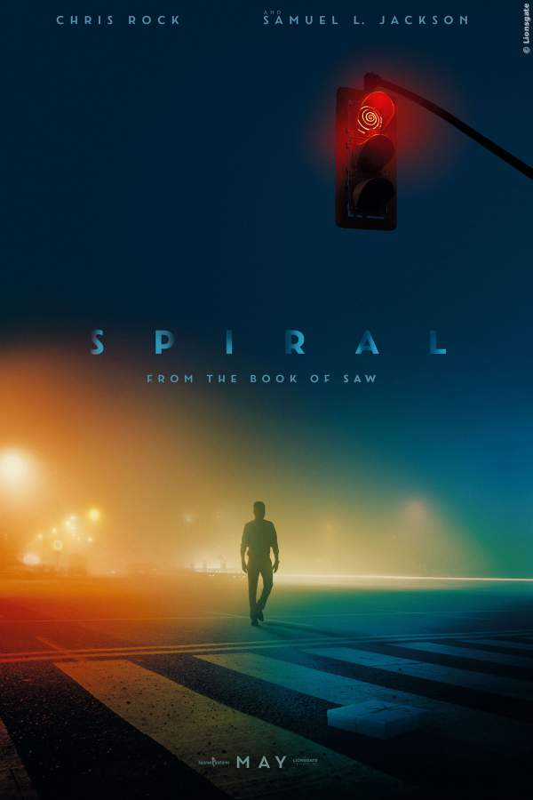 SAW: Spiral - Film 2021