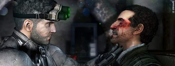 Splinter Cell: Neue Netflix-Serie in Arbeit