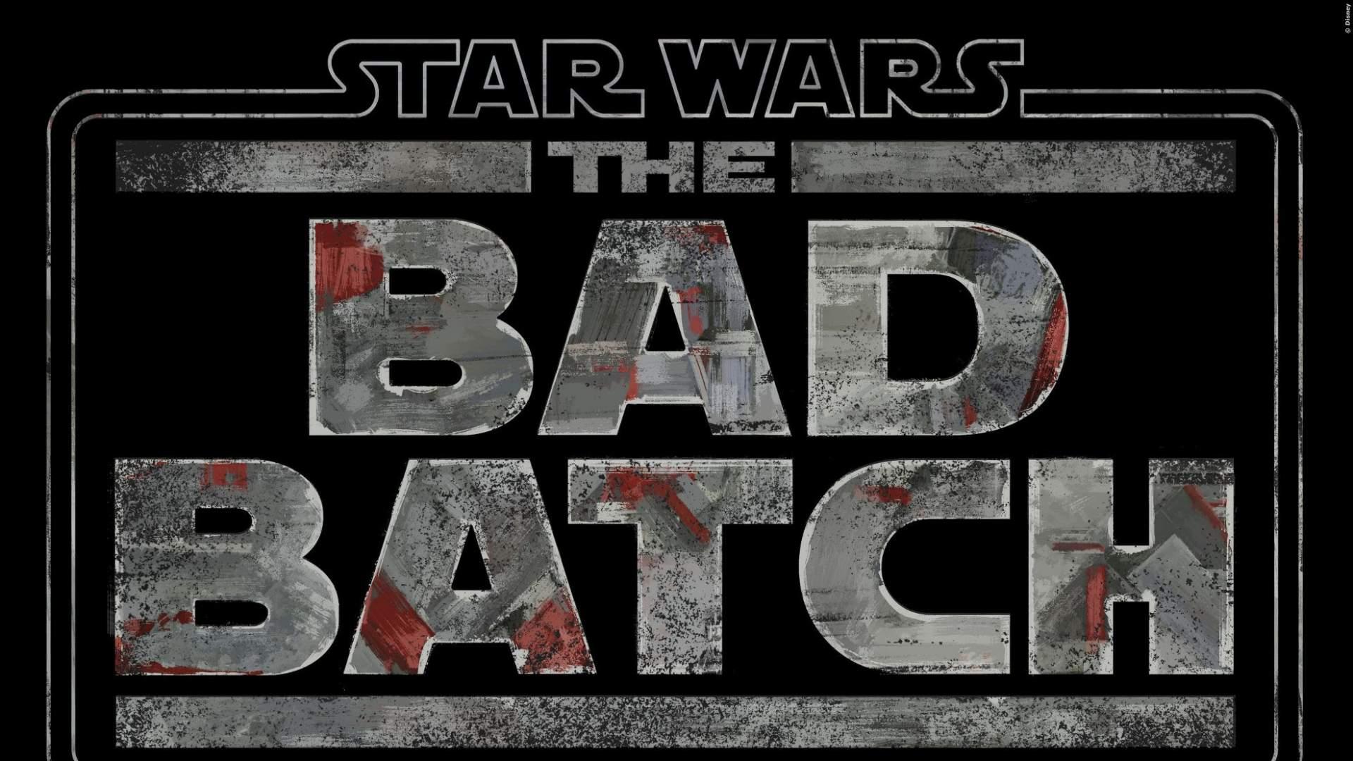 """STAR WARS: Nach """"The Clone Wars"""" kommt """"The Bad Batch"""" zu Disney+."""
