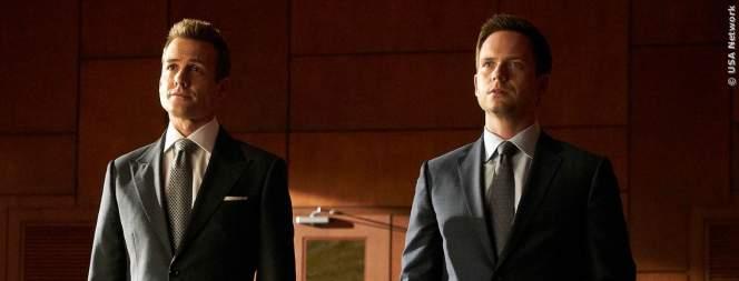 Netflix Suits Staffel 8