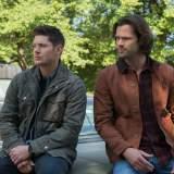 Supernatural: Finale Staffel bringt toten Luzifer zurück
