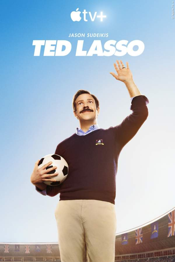 Ted Lasso - Serie 2020