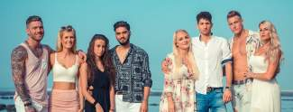Temptation Island: die vier Paare in Staffel 2