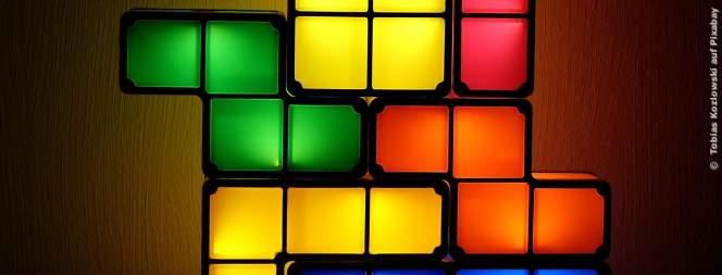 Tetris: Videospiel wird verfilmt