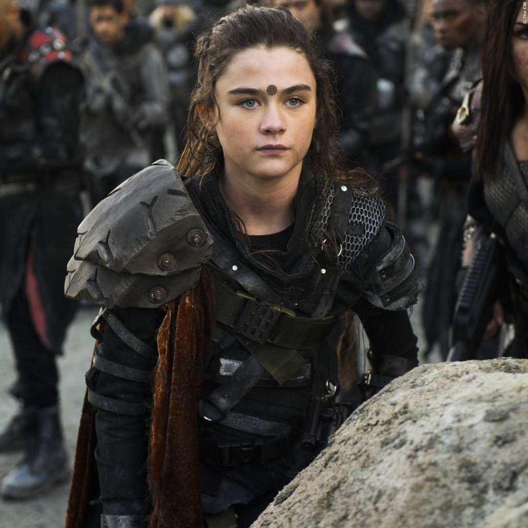 The 100 Staffel 7