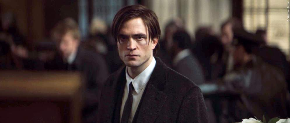 """""""The Batman"""": Robert Pattinson hat erste Ausschnitte aus dem Film gesehen und ist begeistert"""