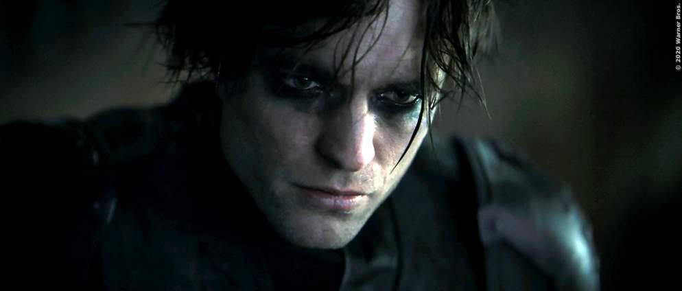 """""""The Batman"""" Kritik: Erste Reaktionen auf den neuen Film mit Robert Pattinson"""