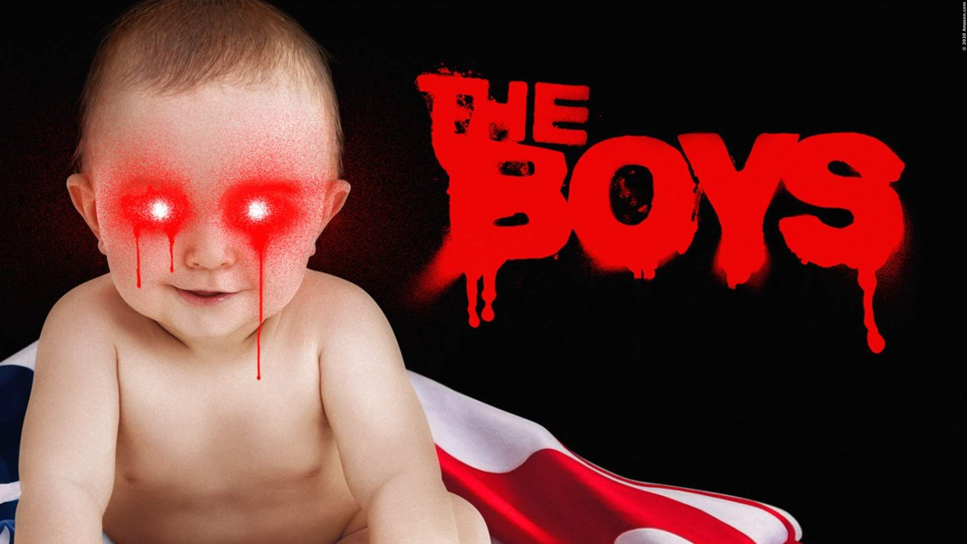 THE BOYS: Nach dem Trailer zu Staffel 2 müsst ihr euch die Ohren auswaschen