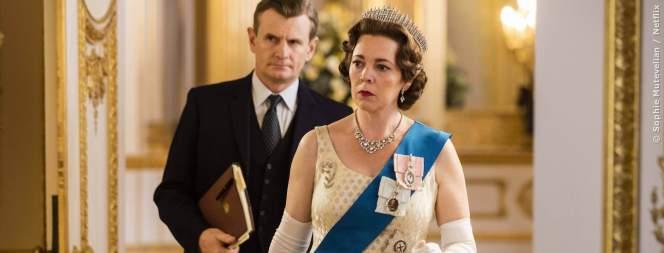 The Crown Staffel 5: Prinzessin Diana dabei