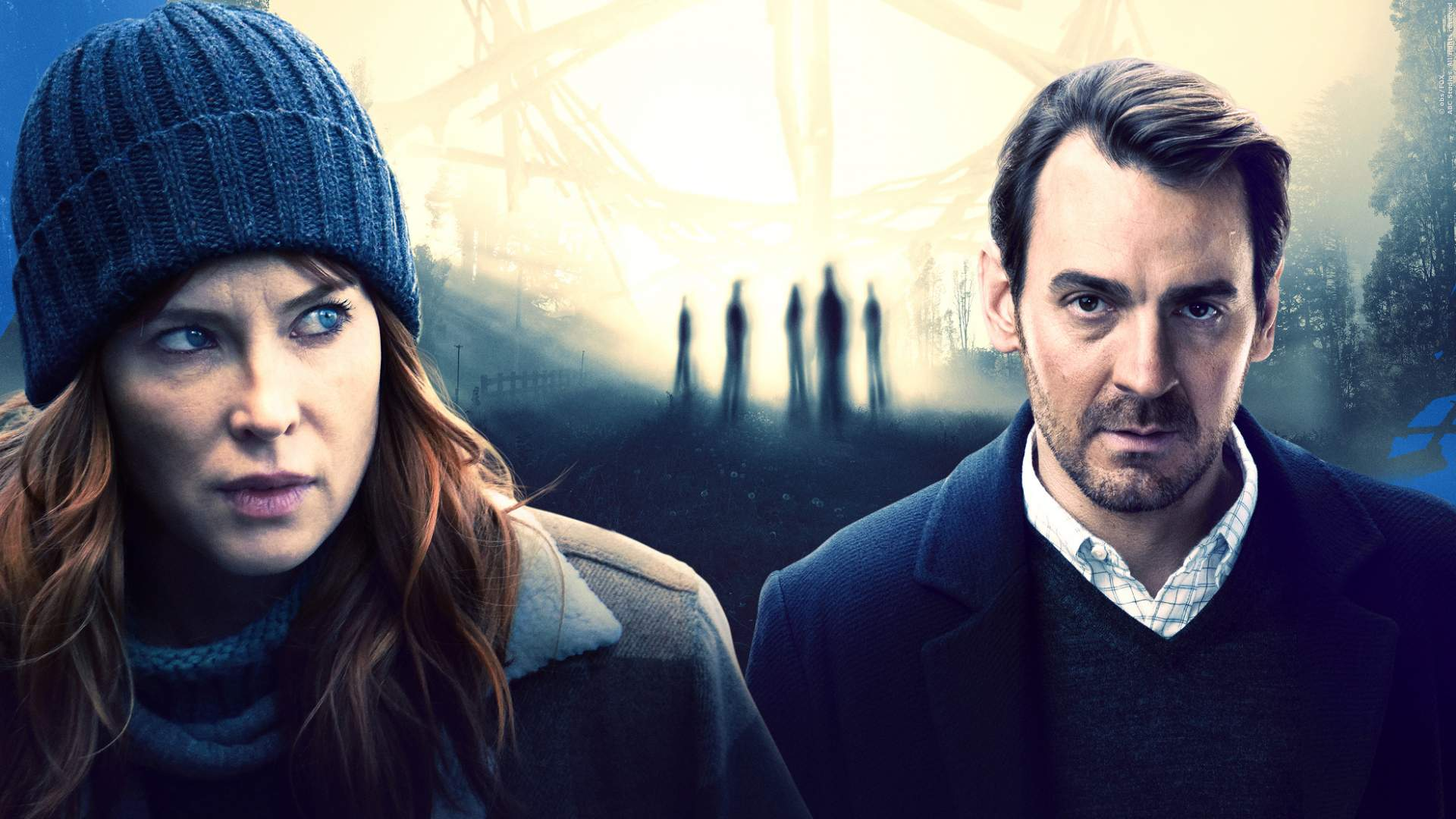 'The Gloaming': Neue Crime Serie startet bei Fox
