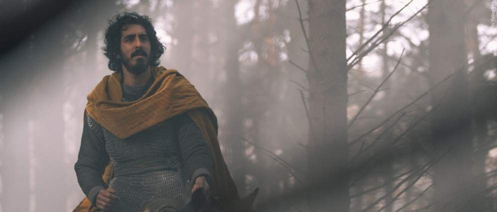 """Neues Video zeigt die abenteuerliche Reise von """"The Green Knight"""""""