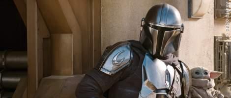 """Gerücht: """"Star Wars""""-Serie """"The Mandalorian"""" wird abgesetzt - News 2021"""