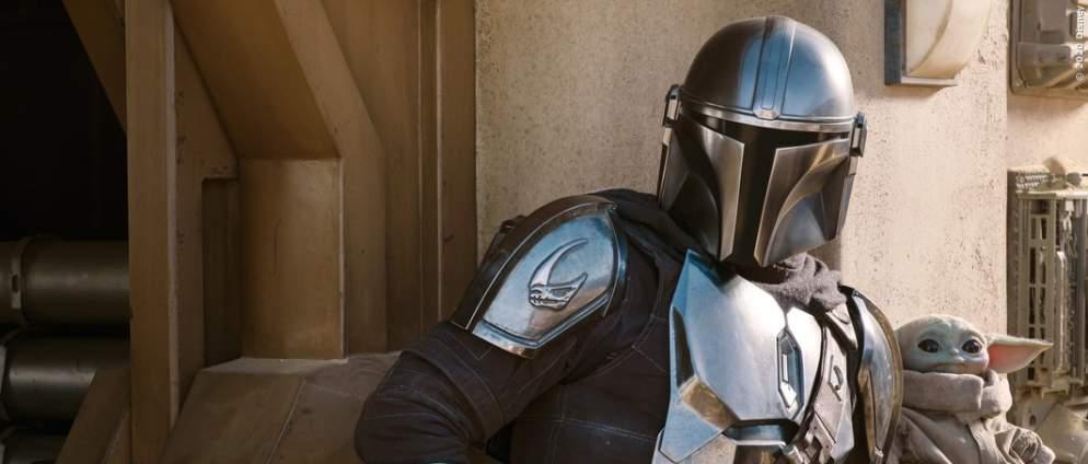 "Gerücht: ""Star Wars""-Serie ""The Mandalorian"" wird abgesetzt"