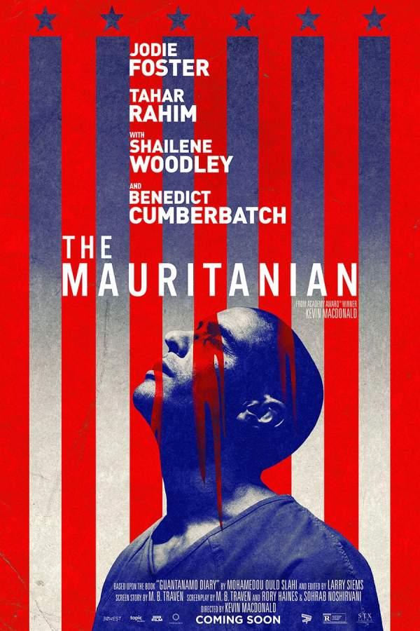 Der Mauretanier Trailer