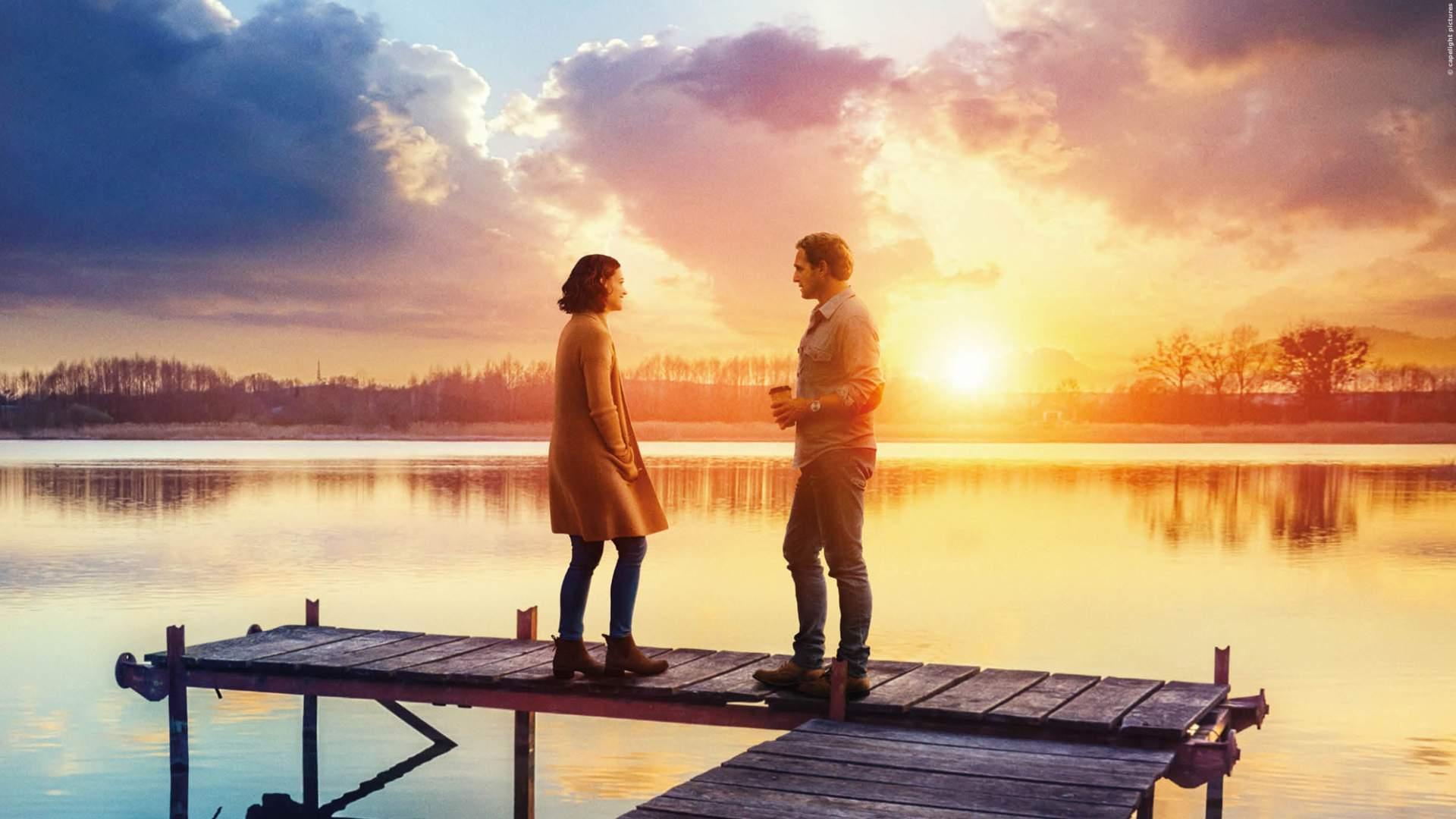 """ROMANZE: Trailer zur Bestseller-Verfilmung """"The Secret - Traue Dich Zu Träumen"""""""