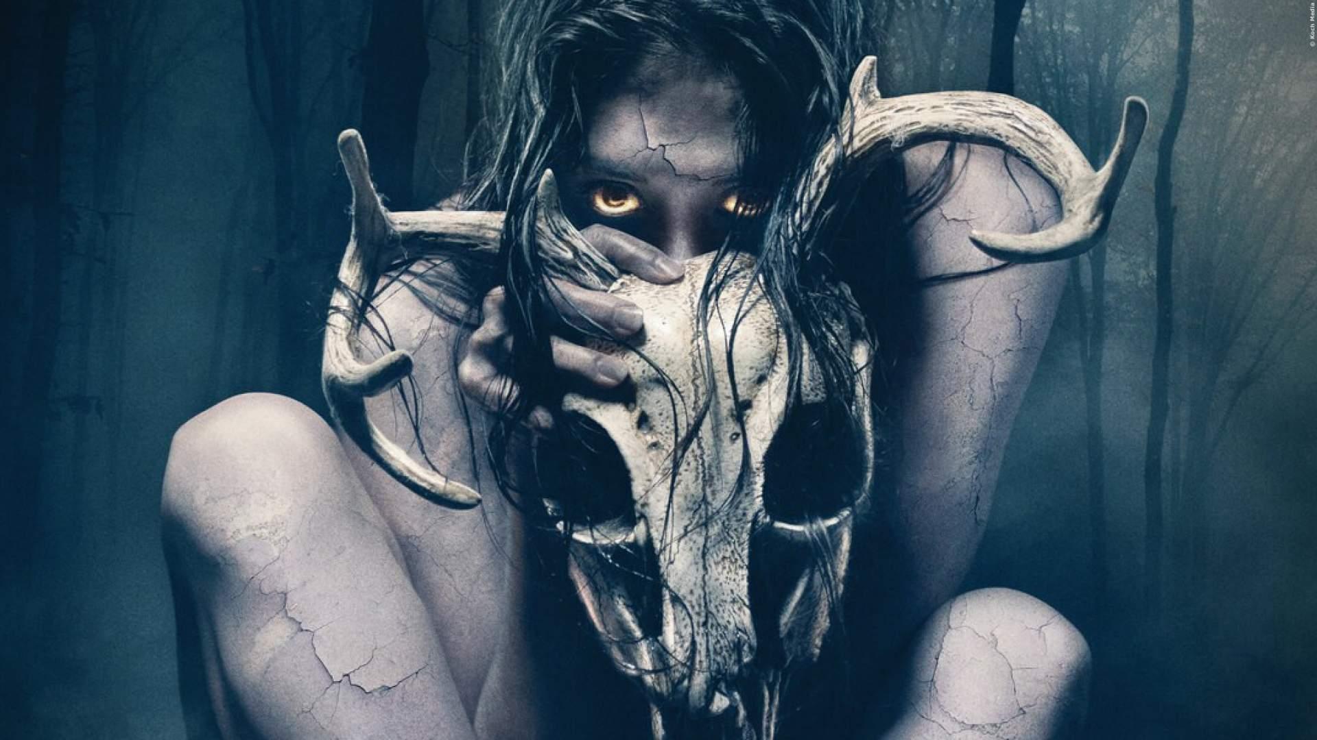 'The Witch Next Door': Die Macher im Interview
