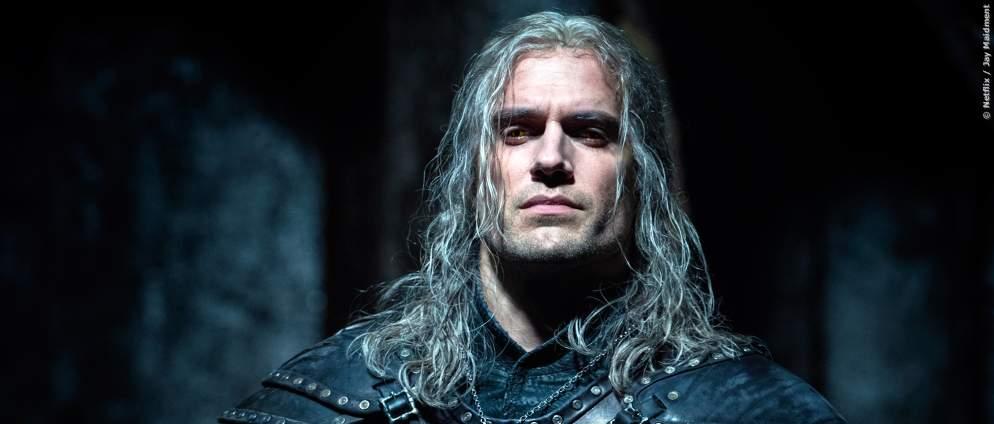 """""""The Witcher"""" Staffel 3 kommt zusammen mit neuem Film"""