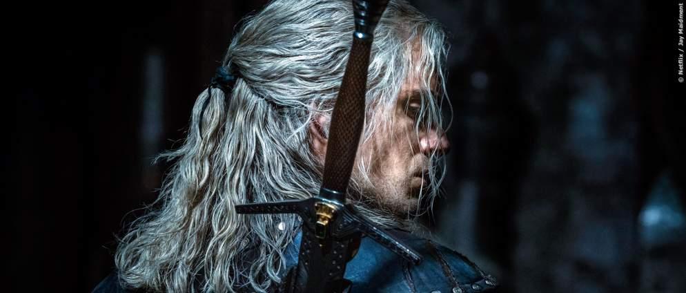 The Witcher Staffel 2: Erster kurzer Trailer ist da