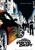 The Fast And The Furious: Tokio Drift