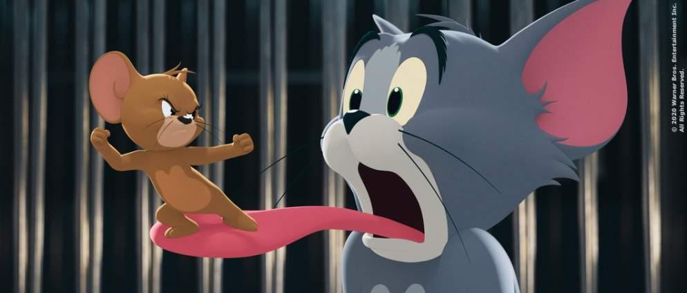 """Heute ist Weltkatzentag und """"Tom & Jerry"""" kommen bald ins Kino"""