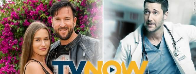 TVNOW: Neue Filme und Serien im Februar