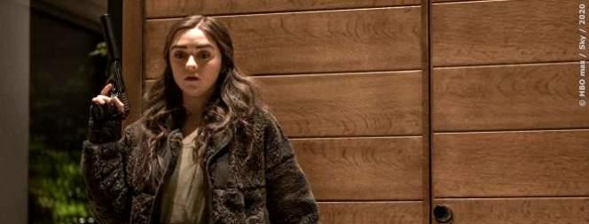 Maisie Williams: Noch tödlicher in neuer Serien-Rolle