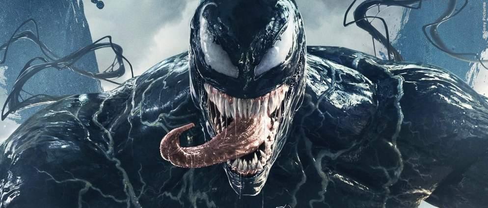 """""""Venom 2"""" Review: Das sagen die Kritiker"""