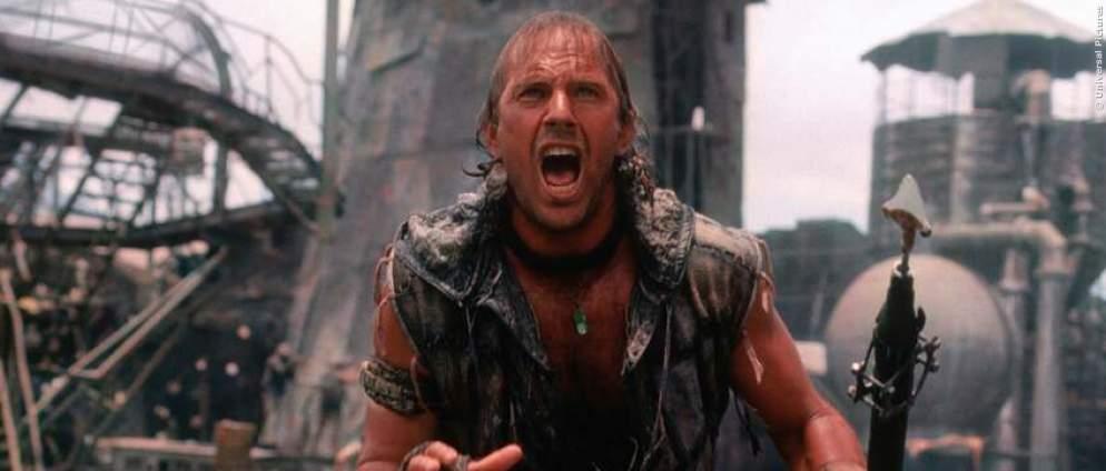 """Film-Klassiker """"Waterworld"""" wird zur Serie - """"Cloverfield""""-Macher führt Regie"""