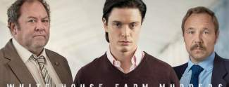 White House Farm Murders: Neue True-Crime-Serie