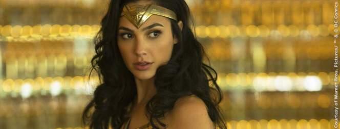 """Das wissen wir alles schon über """"Wonder Woman 3"""""""
