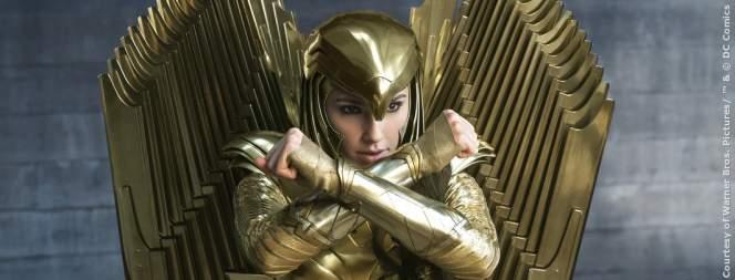 Wonder Woman 2: Neuer Kinostart
