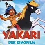 Yakari Trailer und Filminfos