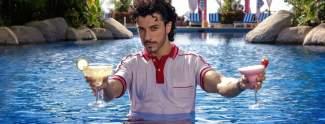 """Trailer zur ersten zweisprachigen Serie """"Acapulco"""""""