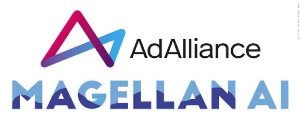 Ad Alliance wird erster Partner für Magellan AI in der DACH-Region