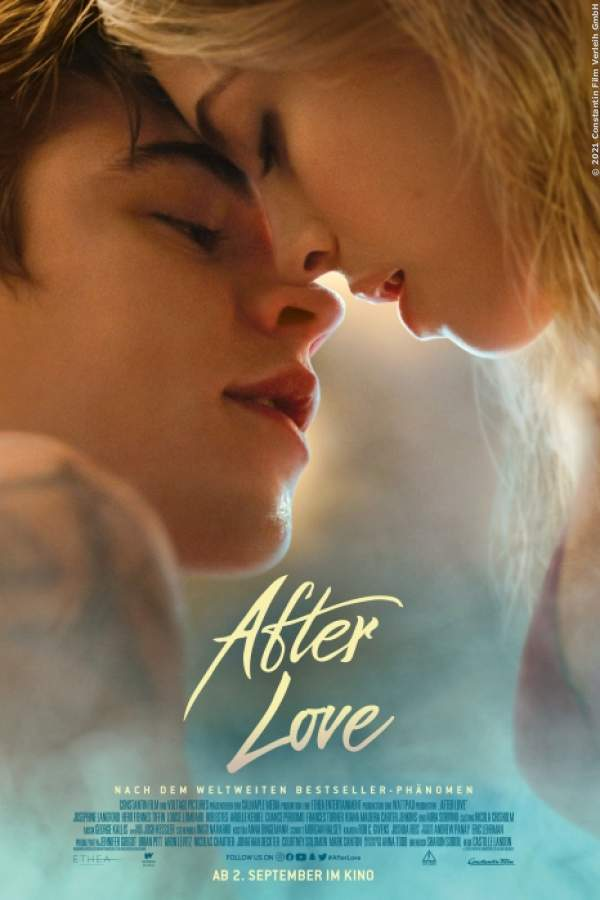 After Love - Film 2021