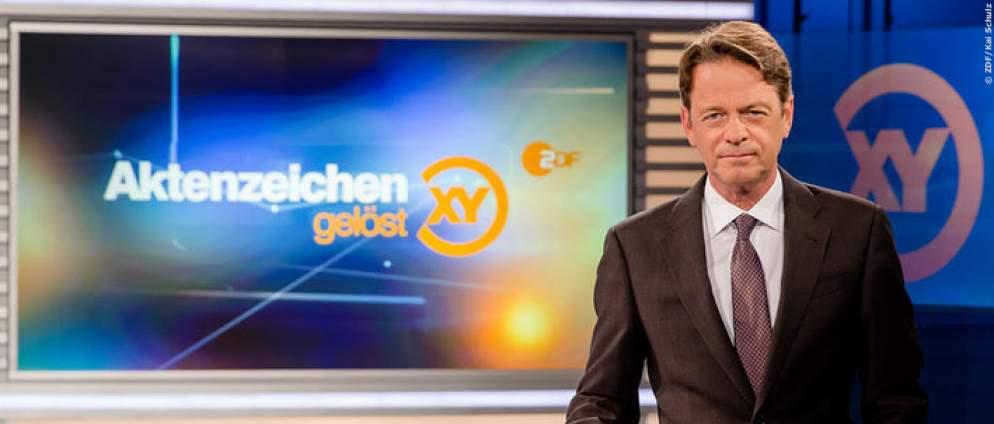 """""""Aktenzeichen XY...  gelöst"""": ZDF zeigt Spezialfälle in Sonderausgabe"""