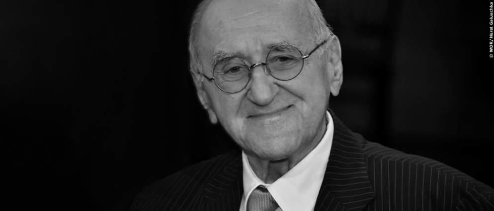 Alfred Biolek gestorben - Das Erste ändert sein Programm