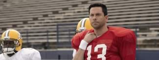 """Trailer zum Biopic """"American Underdog"""""""