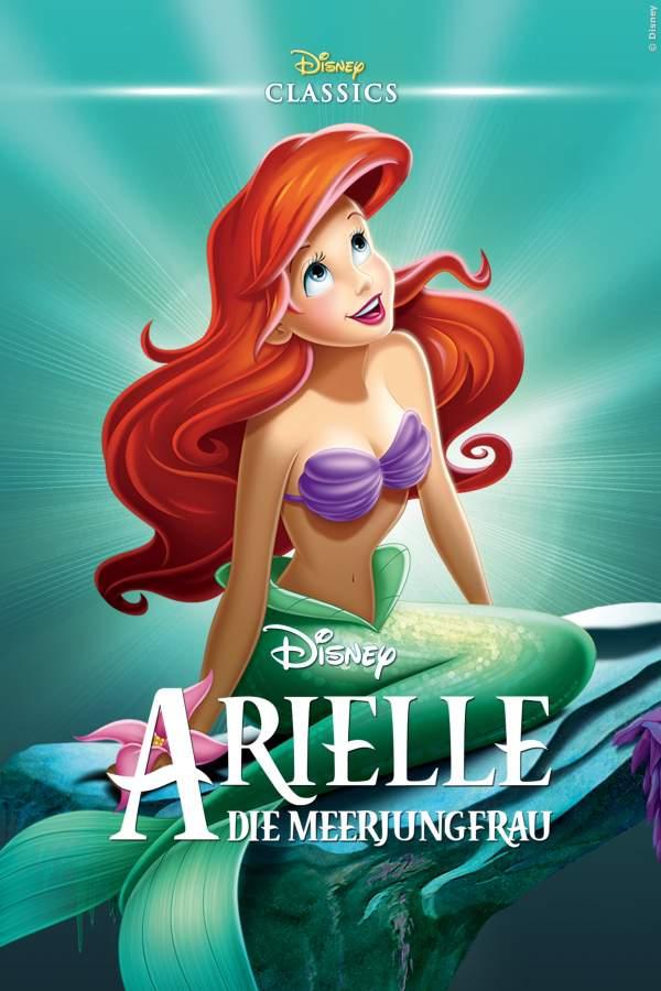 Arielle, die Meerjungfrau - Film 1989