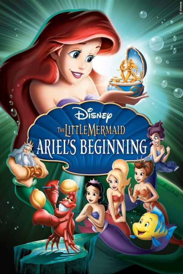 Arielle, die Meerjungfrau - Wie alles begann