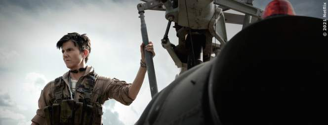 Army of the Dead: Neues Bild zum Zombie-Film