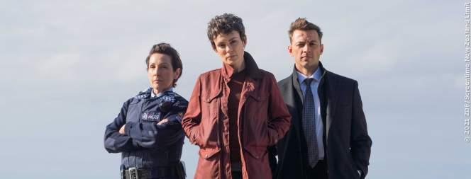 """Zweite Staffel """"Auckland Detectives"""" startet"""