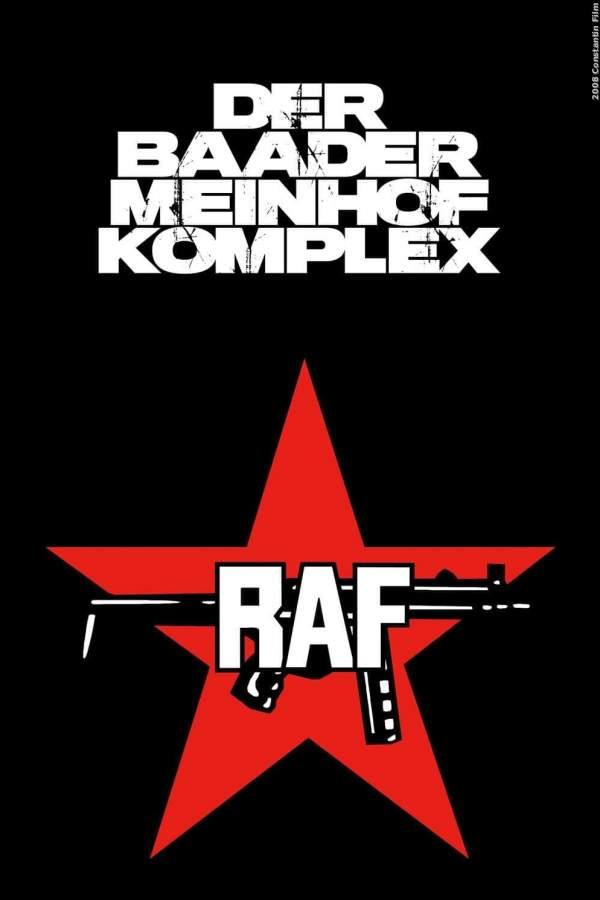 Der Baader Meinhof Komplex - Film 2008