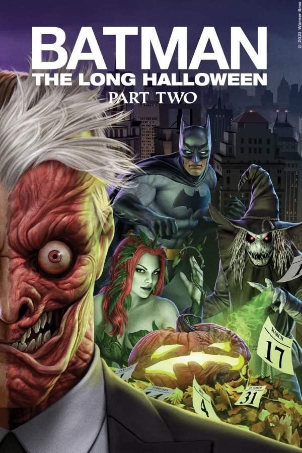 Batman: The Long Halloween - Teil 2